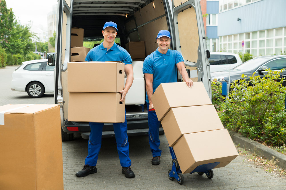 Movers and Packers in Abu Dhabi and Dubai