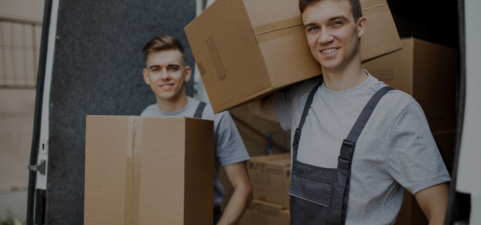 Movers in Dubai Easy Home Movers