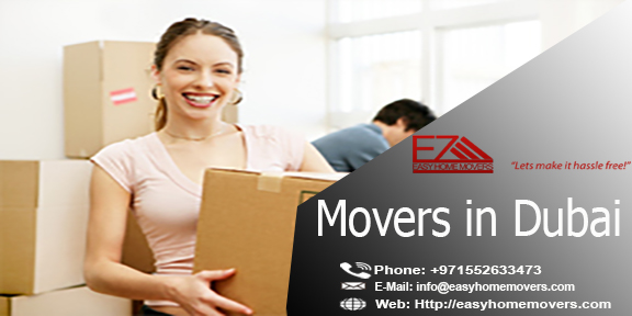How much do Dubai packers movers works?